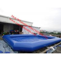 inflatable water pool  inflatable deep pool inflatable bubble pool cheap inflatable pool Manufactures