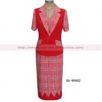 New design women's suits 80602 shenzhen Manufactures