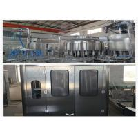 CGF18-18-6 mineral water processing machine plant one year warranty Manufactures