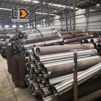API Reg Water Well Drill Pipe High Intensity Gravity Ratio For Geological Survey Manufactures