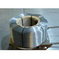 Phosphate , copper washed , electro - galvanised industrial steel wire Manufactures