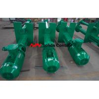 High quality drilling fluid submersible slurry pump for sale at Aipu solids Manufactures