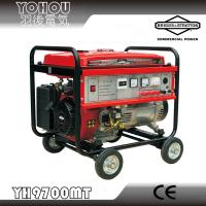 China 5KW/6KW Gasoline Generator set powered by Briggs Stratton on sale