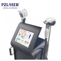 China TUV Medical Full Body Laser Hair Removal Machine Sliding Therapy CE ISO13485 on sale