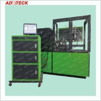 Common rail injection test bench Manufactures