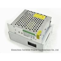 China 100W Non - Waterproof 24V 12V LED Strip Power Supply IP20 4.2A 8.5A LED Transformer on sale