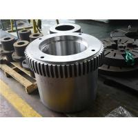Reliable Precision Machining Service Small Gear Products ISO Certification Manufactures