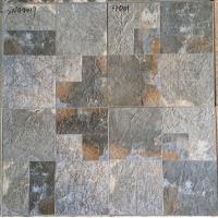 Buy cheap Non Slip Matt Rustic 400x400 Ceramic Floor Tiles Anti Corrosion Heat Resistant from wholesalers