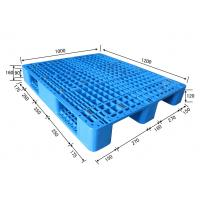 HDPE cheap heavy duty plastic injection pallet Manufactures
