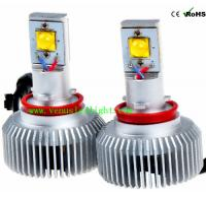 H16 H11 LED Cree 35W Car Auto LED Headlamps H4 LED Headlights Bulbs 3200LM Auto Car Manufactures