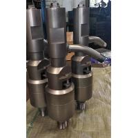 Wireline Drilling Rock Drill Bits Water Swivel / Accessorial Drilling Parts Manufactures