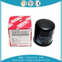 Wholesale factory oil filter for japanese engine car 90915-YZZD4 90915-YZZE1 90915-YZZE2 for Toyota Manufactures
