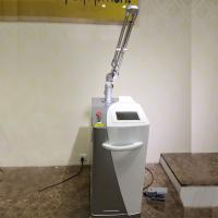 Double nd yag laser rod Q-switched nd:yag laser tattoo removal machine skin rejuvenation Manufactures
