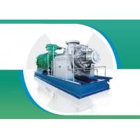 Heavy Oil Petrochemical Process Pump HDS Series 5-3500m3/H Flow Rate Manufactures