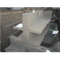 Sag Cement Mill Liners 1.8 tons Pulp Inner Lifter For SAG Mills Manufactures