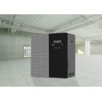 Durable Scent Equipment / Professional Atomization HVAC Electric Aroma Dispenser For 5000m³ Space Manufactures