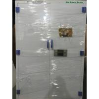 Lockable Safety Storage Cabinets Adjustable Fireproof Vents For Chemical Liquids Manufactures