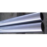 90mm Ground Polished Chrome Plated Piston Rod , Cold Drawn Bar Manufactures