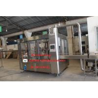 China automatic mineral water bottle filling plant complete prouction line on sale