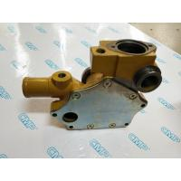 Auto Parts Engine Water Pump 4d95l / Car Water Pump Replacement Manufactures