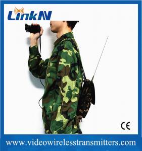 Linkav - C322S Nlos Cofdm Audio Wireless Transmitter Wireless Video Sender