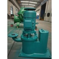 High Pressure Vertical Self Priming Centrifugal Pump / Vertical Water Pump Manufactures