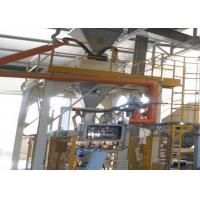 Automatic Vertical Pet Food Packing Machine , Pouch Filling And Sealing Machine Manufactures