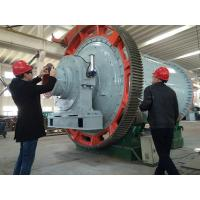 Gold Processing Mining Ball Mill Grinder Machine With High Performance Manufactures