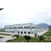Fast Build Multilayer Steel Structure Building  For Office Building Manufactures