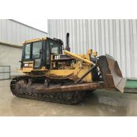 Low Rate CAT D6G XL II Dozer Pre Owned Used Caterpillar D6G Crawler Bulldozer Manufactures