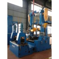 Buy cheap H beam Combined SAW Automatic Welding Machine Multi Functions Equipment from wholesalers