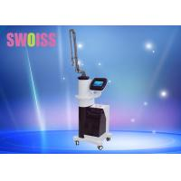 Private Mode Vaginal Tightening Machine 0.1-10ms Adjustable Stepping 0.1ms Manufactures