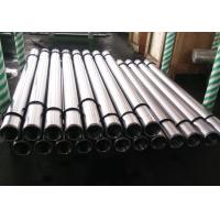 40Cr Hollow Metal Rod For Hydraulic Cylinder, Induction Hardened Rod Manufactures