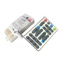 China Remote Control Microwave Motion Sensor Switch RF Wireless Cluster Control IP20 on sale