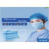 Buy cheap TYPE IIR Earloop Medical Mask from wholesalers