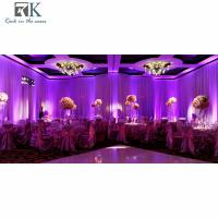 decorative curtain pipe cheap wedding decoration stand wedding tent pipe and drape backdrop kits royal wedding decor rom Manufactures