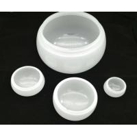 Environmental Friendly Plastic Blow Moulding For Plastic Diffuser LED Light Manufactures
