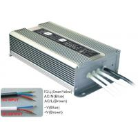 Quality Waterproof Constant Voltage LED Driver Power Supply 250W CE RoHS for sale