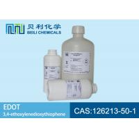 126213-50-1 Printed Circuit Board Chemicals EDOT used in solid electrolytic capacitor Manufactures