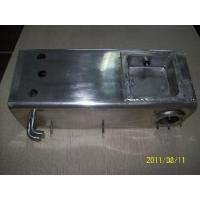 Sheet Metal Fabricated Parts Manufactures
