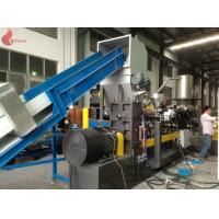 Plastic Pelletizing Machine for PP/PE Manufactures