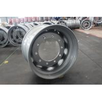 China steel wheel manufacturer, 22.5 rims 11.75*22.5 on sale