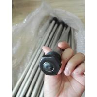 Extruded Casting Magnesium Anode Rod Water Heater Anode Rod for Water Heater Manufactures