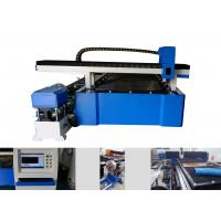 Auto Fiber laser stainless steel pipe cutting machine multi axis laser cutter  Manufactures