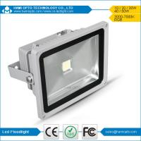 30W LED Flood Light / High Brightness 30W LED Flood Lamp With High Intensity Manufactures
