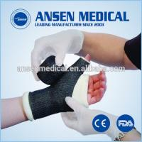 OEM Manufacturing Medical Consumable Colorful Water Actitiat Orthopedic Synthetic Casting Tape Manufactures