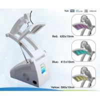Buy cheap skin rejuvenation led red light therapy machine from wholesalers