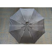 """Quality 21""""× 8K Pongee Canopy Promotional Products Umbrellas Corporate Gift Wind Resistant for sale"""