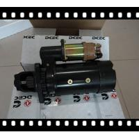 Dongfeng truck parts 4H engine starter 3708010-E1300 Manufactures