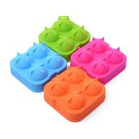 Injection Moulding Products Silicone Ice Cube Molds Square Tools For Home Manufactures